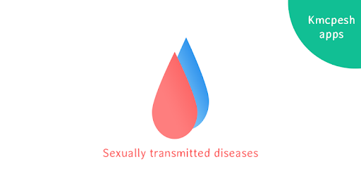 Sexually transmitted infections logo game