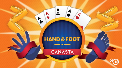 Hand and Foot Canasta android2mod screenshots 8