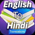 English to Hindi Translation icon