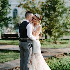 Wedding photographer Alisa Zhabina (zhabina). Photo of 25.09.2017