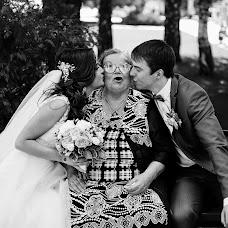 婚禮攝影師Nikolay Rogozin(RogozinNikolay)。13.12.2018的照片