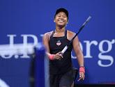 Osaka haalt set achterstand op in finale tegen Azarenka en wint US Open