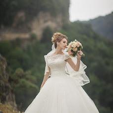 Wedding photographer Natalya Bukreeva (sunnysan). Photo of 09.09.2017