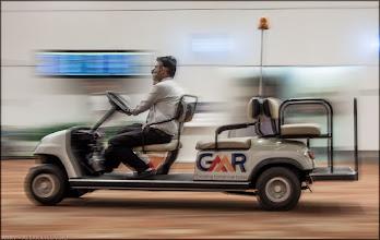 Photo: Nepal Saga : Flying Out
