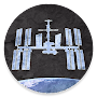 ISS HD Live: View Earth Live APK icon