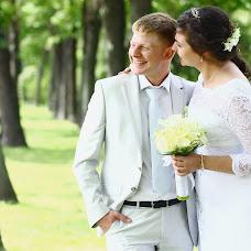 Wedding photographer Inna Marchevskaya (InnaMara). Photo of 16.08.2016