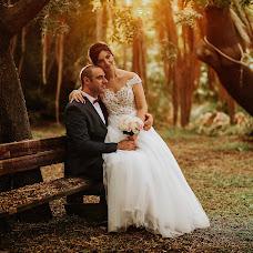 Wedding photographer Lev Sluckiy (leva123). Photo of 11.10.2018