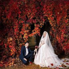 Wedding photographer Dmitriy Mezhevikin (medman). Photo of 08.11.2018
