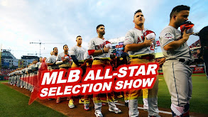 MLB All-Star Selection Show thumbnail