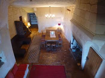gîte à Saumur (49)