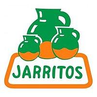 Logo for Jarritos Pineapple