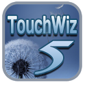 Touchwiz 5 CM7 Theme MDPI icon