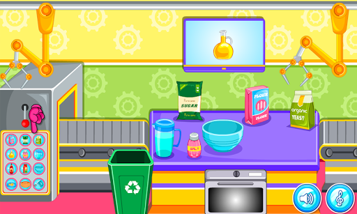 Yummy Pizza, Cooking Game 3.0.2 screenshots 5
