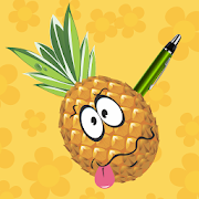 Game Pen PineApple Apple Pen APK for Windows Phone