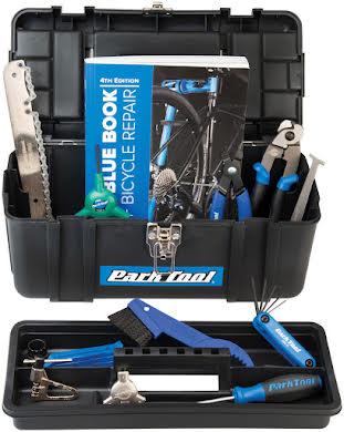Park Tool SK-4 Home Mechanic Starter Kit alternate image 1