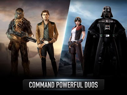 Star Wars Force Arena 8