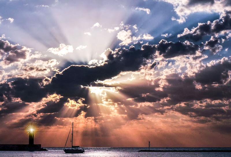 Tra le nuvole di Diana Cimino Cocco