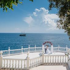 Wedding photographer Olga Emrullakh (Antalya). Photo of 28.07.2018