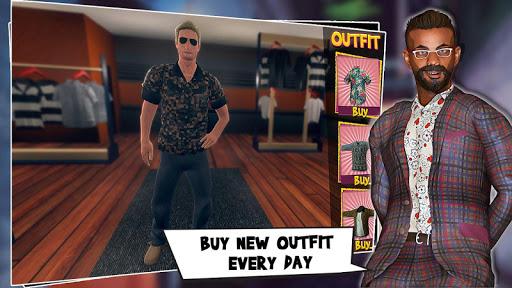 Code Triche Sins Of Miami Gangster APK MOD screenshots 3
