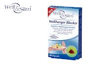Angebot für Well & Slim Heißhunger Blocker im Supermarkt - Well&Slim