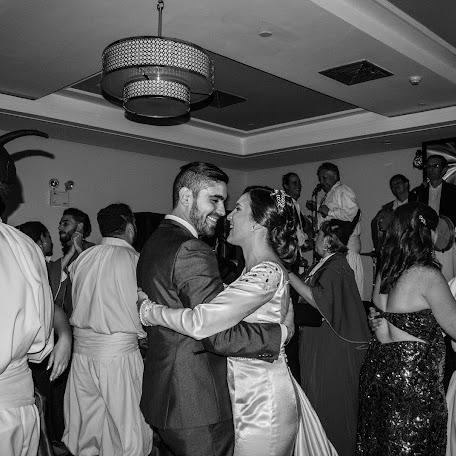 Fotógrafo de bodas Valeria Delgado (ValeriaDelgado). Foto del 07.02.2018