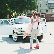 Wedding photographer Irina Ayngort (Irenushka). Photo of 09.08.2017