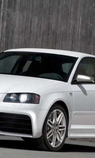 Wallpapers Audi S3