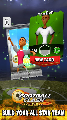Football Clash: All Stars Apk 2
