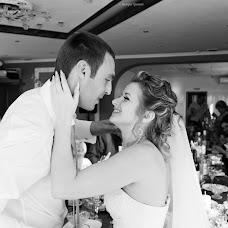 Wedding photographer Viktoriya Grinchenko (vikogrin). Photo of 15.08.2014