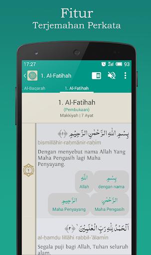 Download Al Quran Indonesia Google Play softwares