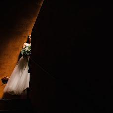 Свадебный фотограф Jorge Romero (jorgeromerofoto). Фотография от 24.05.2018