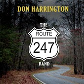 Don Harrington and the Route 247 Band