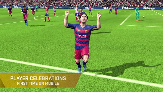 FIFA 16 Soccer  Apk Download For Android 3