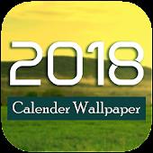 Tải Game Calendar 2018 Wallpaper