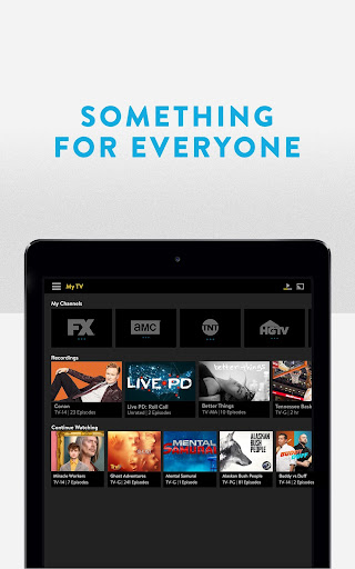 Sling TV: Stop Paying Too Much For TV! screenshot 8