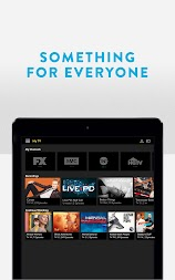 Sling TV: Stop Paying Too Much For TV! APK screenshot thumbnail 8