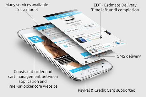 imei-unlocker | Network unlock - Apps on Google Play