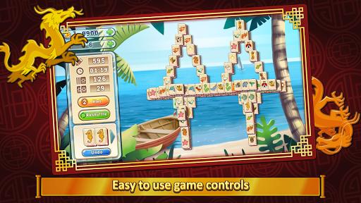 Simple Mahjong  screenshots 16