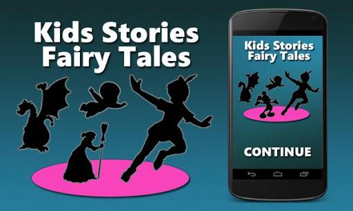 Free kids stories fairy tales