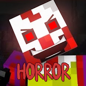 Horror maps for Minecraft PE: Zombies, Nightmares