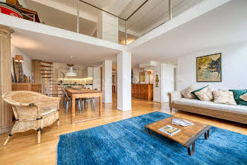 Appartement 3 pièces 134 m2