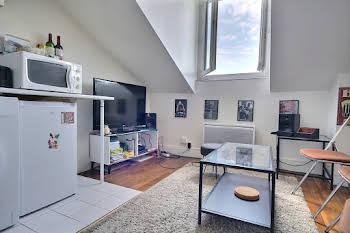 Appartement 2 pièces 21,8 m2