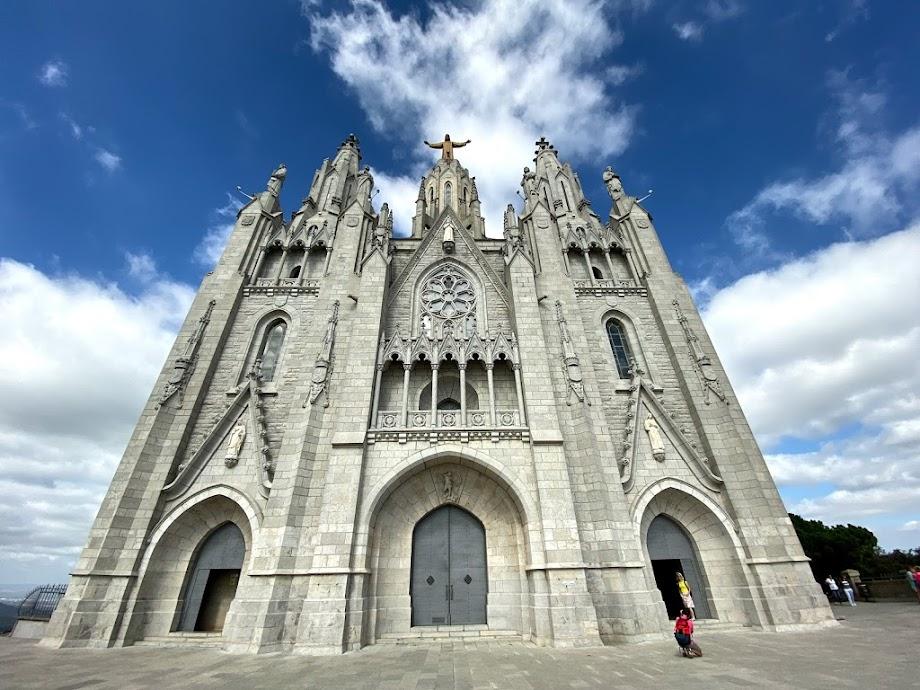 Foto Parque de atracciones Tibidabo 15