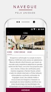 VISS Cabeleireiros Visagistas - náhled