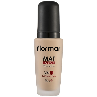 Base Flormar Mat Touch 306