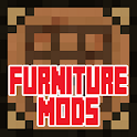 Furniture Mods For MCPE icon
