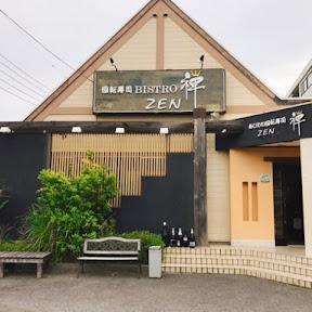 本格フレンチから美味しい寿司まで、小田原が世界に誇る唯一無二の魅惑の回転寿司「あじわい回転寿司 禅 (ぜん ZEN)」