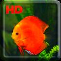 Aquarium Video Wallpaper icon