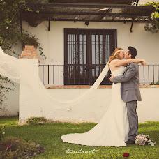 Wedding photographer Toni Bonet (bonet). Photo of 05.03.2015