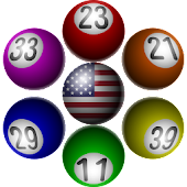 Lotto Number Generator USA
